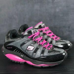Woman's Skechers Shape-Ups SFT Size 6.5